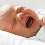 рекомендації педіатра при коліках у дитини